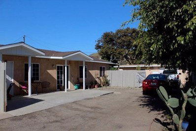 658 Sheridan Way, Ventura, CA 93001 - MLS#: 218005689