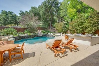 1024 Beech Drive, Santa Paula, CA 93060 - MLS#: 218005691