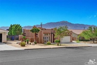 66929 San Remo Road, Desert Hot Springs, CA 92240 - MLS#: 218005710DA