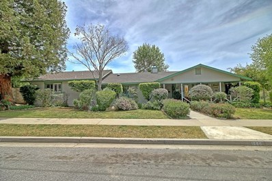 160 Donna Street, Oak View, CA 93022 - MLS#: 218005716