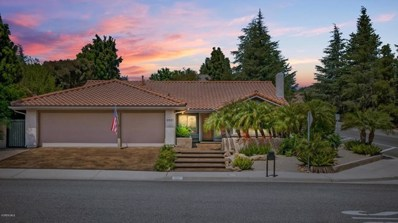 2021 Simsbury Court, Thousand Oaks, CA 91360 - MLS#: 218005733