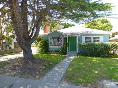 253 5th Street, Port Hueneme, CA 93041 - MLS#: 218005749