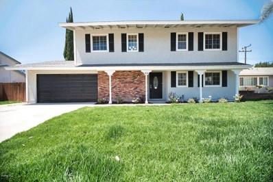 1858 Morley Street, Simi Valley, CA 93065 - MLS#: 218005754