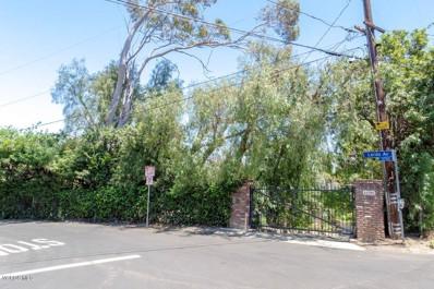 17797 Ridgeway Road, Granada Hills, CA 91344 - MLS#: 218005783