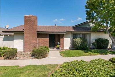504 Holly Avenue, Oxnard, CA 93036 - MLS#: 218005789