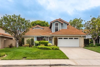 12415 Willow Forest Drive, Moorpark, CA 93021 - MLS#: 218005829
