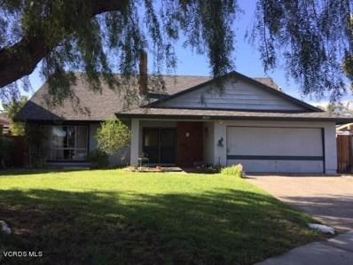 8525 Idyllwild Street, Ventura, CA 93004 - MLS#: 218005836
