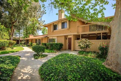 4478 Lubbock Drive UNIT A, Simi Valley, CA 93063 - MLS#: 218005841