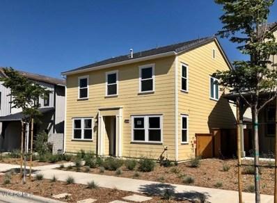 10576 San Leandro Street, Ventura, CA 93004 - MLS#: 218005851