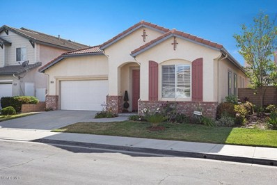 2455 Pathway Avenue, Simi Valley, CA 93063 - MLS#: 218005859