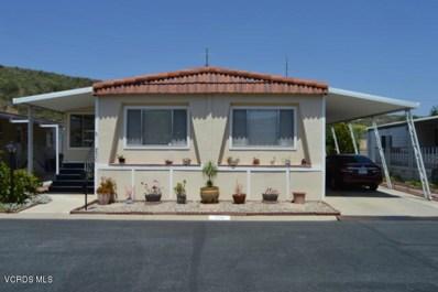 15750 Arroyo Drive UNIT 230, Moorpark, CA 93021 - MLS#: 218005863