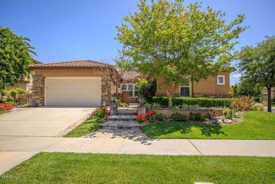 3176 Eaglewood Avenue, Thousand Oaks, CA 91362 - MLS#: 218005866