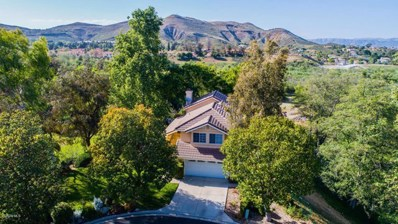 695 Overlook Road, Simi Valley, CA 93065 - #: 218005872
