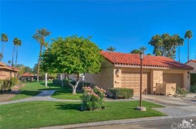 102 La Cerra Drive, Rancho Mirage, CA 92270 - MLS#: 218005872DA