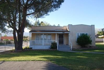 1059 1 Street, Fillmore, CA 93015 - MLS#: 218005882