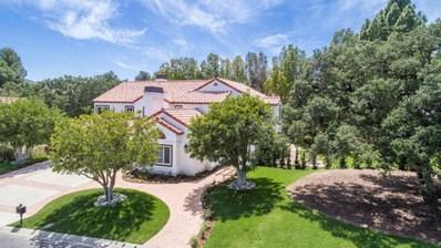 1715 Misty Creek Road, Westlake Village, CA 91362 - MLS#: 218005893