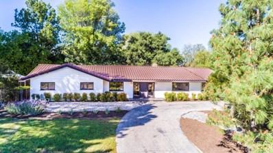 5656 Colodny Drive, Agoura Hills, CA 91301 - MLS#: 218005903