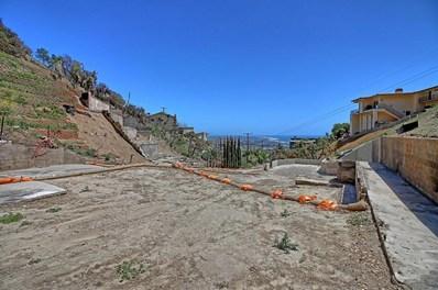 495 Manzanita Court, Ventura, CA 93001 - MLS#: 218005913