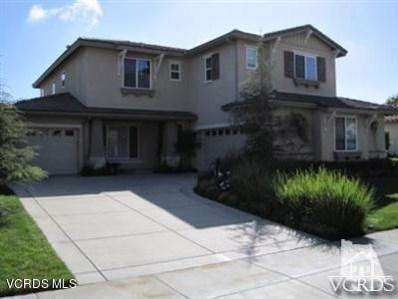 42 Via Ricardo, Newbury Park, CA 91320 - MLS#: 218005915