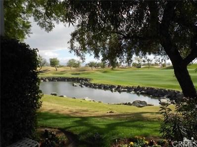54684 Oak Tree UNIT A99, La Quinta, CA 92253 - MLS#: 218005940DA