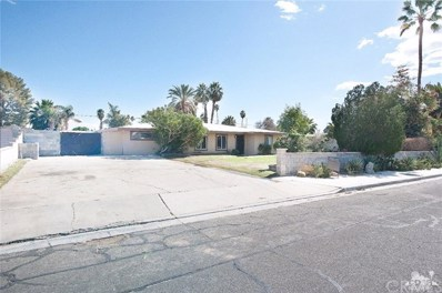 32700 Shifting Sands, Cathedral City, CA 92234 - MLS#: 218005942DA