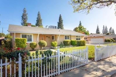 22442 Lull Street, West Hills, CA 91304 - MLS#: 218005948