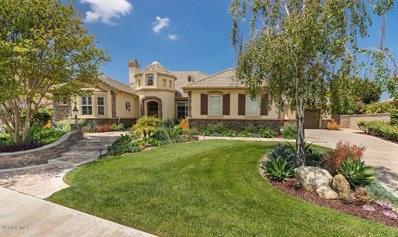 2539 Brickfield Court, Westlake Village, CA 91362 - MLS#: 218005955