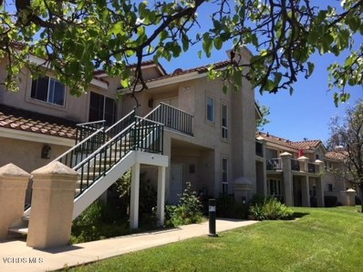 475 Kennerick Lane UNIT A, Simi Valley, CA 93065 - MLS#: 218005975