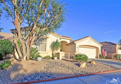 37549 Turnberry Isle Drive, Palm Desert, CA 92211 - MLS#: 218005976DA