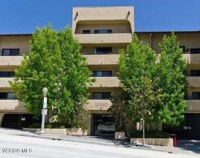 10982 Roebling Avenue UNIT 356, Los Angeles, CA 90024 - MLS#: 218005984