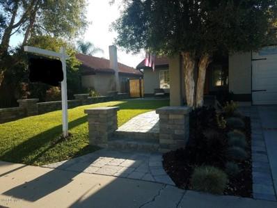 1674 Willowbrook Lane, Simi Valley, CA 93065 - MLS#: 218005993