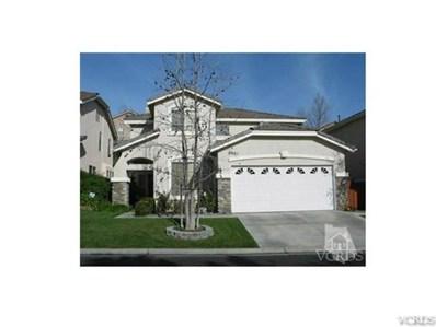 3901 Angeline Street, Newbury Park, CA 91320 - MLS#: 218006005