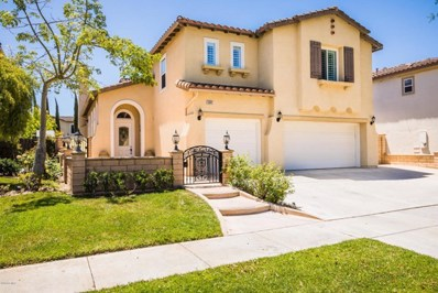 5062 Via Fresco, Camarillo, CA 93012 - MLS#: 218006012