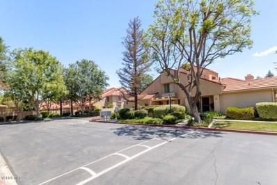 5395 Huntley Street UNIT 7, Simi Valley, CA 93063 - MLS#: 218006020