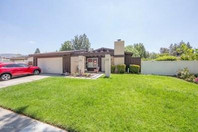 4858 Muirwood Court, Simi Valley, CA 93063 - MLS#: 218006027