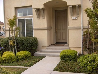 1267 Bayside Circle, Oxnard, CA 93035 - MLS#: 218006038