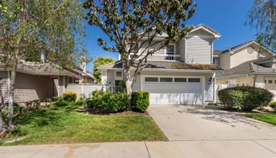 4450 Forestglen Court, Moorpark, CA 93021 - MLS#: 218006041
