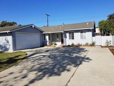 174 Ashwood Avenue, Ventura, CA 93003 - MLS#: 218006068