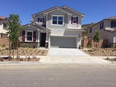 224 Sequoia Avenue, Simi Valley, CA 93065 - MLS#: 218006081