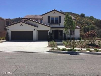 367 Talbert Avenue, Simi Valley, CA 93065 - MLS#: 218006083