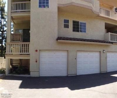 5816 Freebird Lane UNIT 108, Oak Park, CA 91377 - MLS#: 218006085