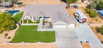 43045 45th Street W, Lancaster, CA 93536 - MLS#: 218006087
