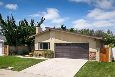 5665 Meadow Vista Way, Agoura Hills, CA 91301 - MLS#: 218006102