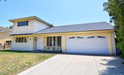 3540 Oarfish Lane, Oxnard, CA 93035 - MLS#: 218006119