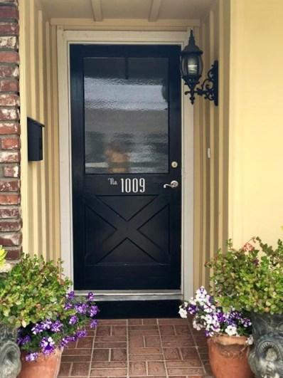 1009 Jay Avenue, Camarillo, CA 93010 - MLS#: 218006120