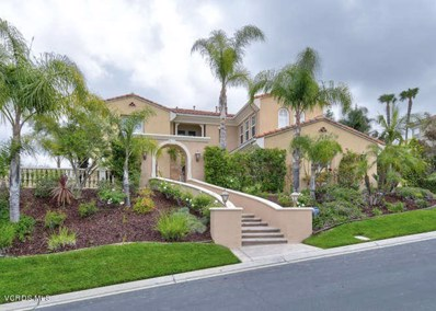 2054 Hathaway Avenue, Westlake Village, CA 91362 - MLS#: 218006133