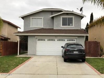 1561 Pyramid Avenue, Ventura, CA 93004 - MLS#: 218006140