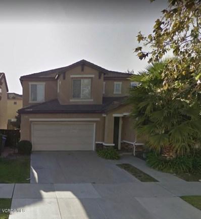 1311 Concha Street, Oxnard, CA 93030 - MLS#: 218006170