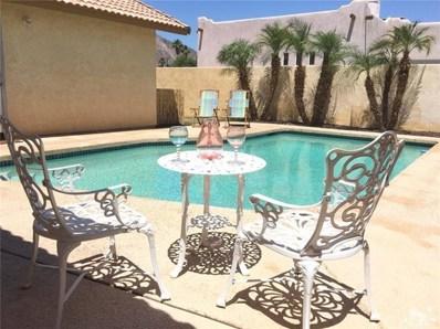 78680 Saguaro Road, La Quinta, CA 92253 - #: 218006184DA