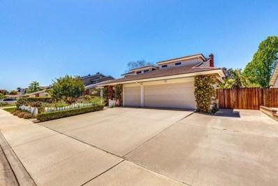 327 Bent Twig Avenue, Camarillo, CA 93012 - MLS#: 218006187